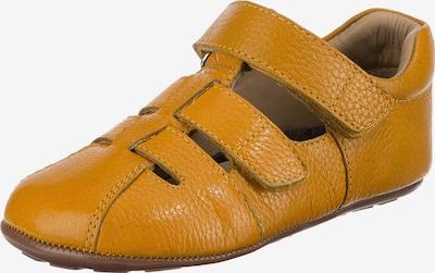 Bundgaard Sandale in gelb, Produktansicht