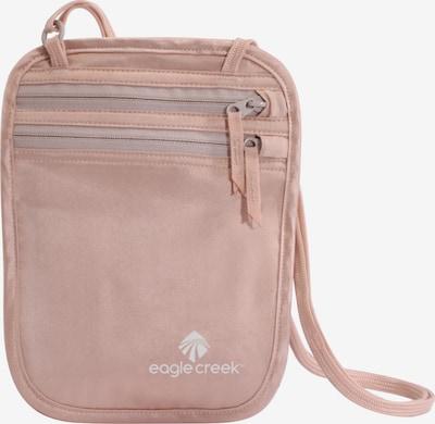 EAGLE CREEK Brustbeutel 'Undercover' in pink, Produktansicht