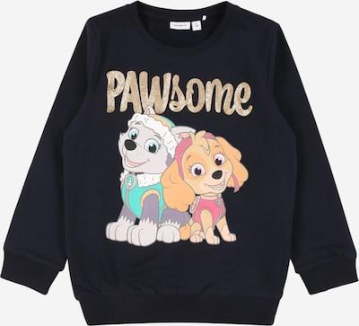 sötétkék / vegyes színek NAME IT Tréning póló 'PAWPATROL', Termék nézet