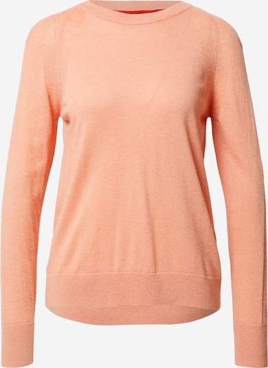 MINE TO FIVE Sweater in salmon, Item view