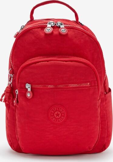 KIPLING Rucksack in rot, Produktansicht