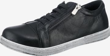 ANDREA CONTI Sneakers in Black
