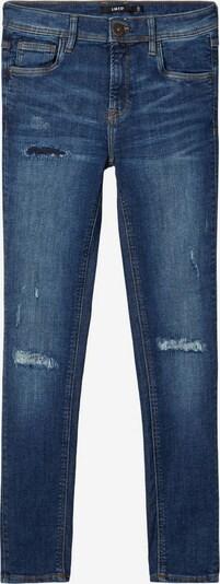 NAME IT Jeans in de kleur Blauw denim, Productweergave