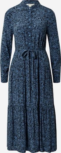 Whistles Košilové šaty - modrá / černá, Produkt