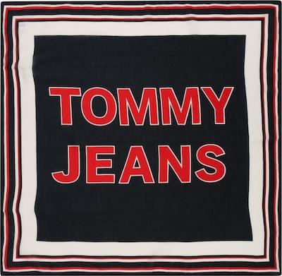 Tommy Jeans Látková rouška - námořnická modř / červená / bílá, Produkt