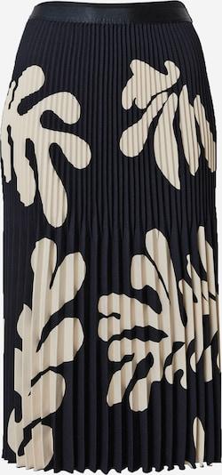 Someday Suknja 'Oteliana' u bež / tamno plava, Pregled proizvoda