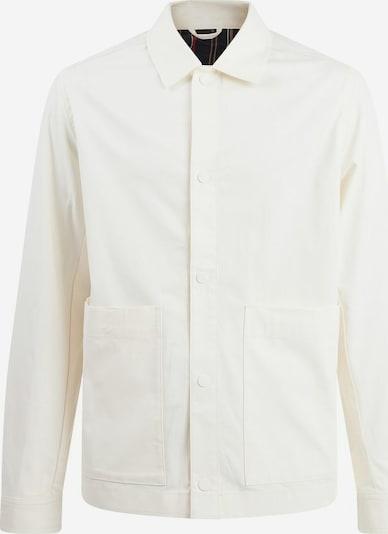J.Lindeberg Overshirt 'Elmer' in weiß, Produktansicht