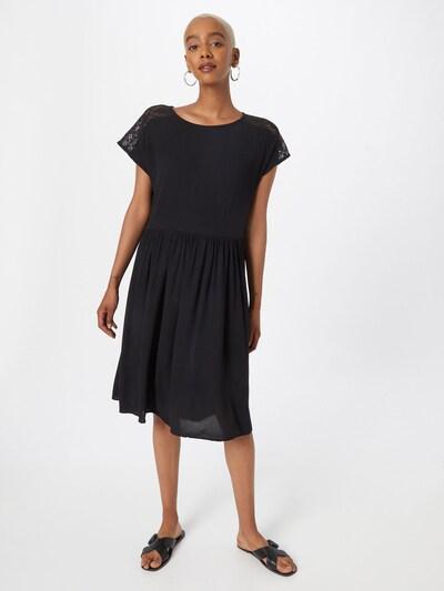VERO MODA Šaty 'Nancy' - čierna, Model/-ka