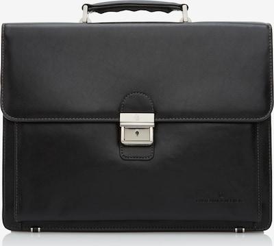 Castelijn & Beerens Aktentas in de kleur Zwart, Productweergave