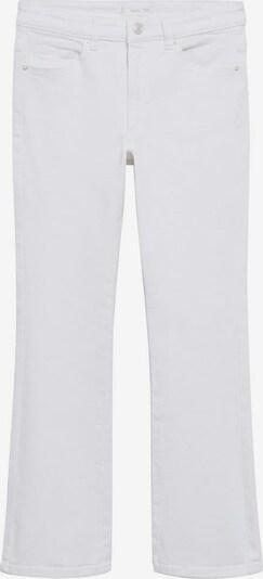 MANGO KIDS Jeans 'Gigit' in weiß, Produktansicht