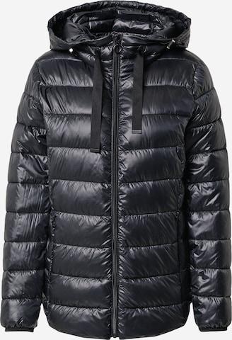 ESPRIT Kurtka zimowa 'PER' w kolorze czarny