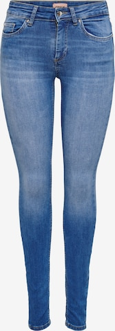ONLY Jeans 'Blush Life' in Blue