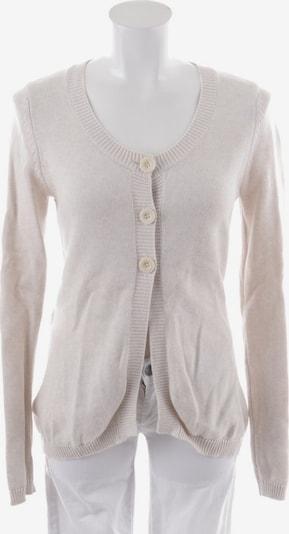 REPEAT Pullover / Strickjacke in M in greige, Produktansicht