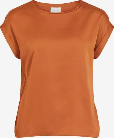 VILA T-shirt 'VIELLETTE' en abricot, Vue avec produit