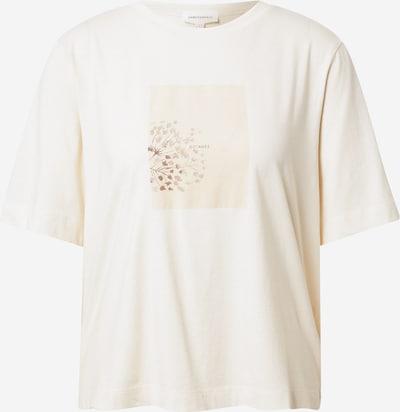 ARMEDANGELS Shirt 'LAYAA' in Champagne / Ecru, Item view
