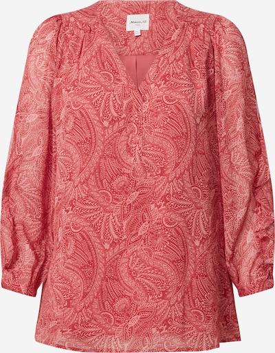 Maison 123 Bluse 'TENERIS' in pitaya / altrosa, Produktansicht