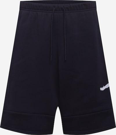 Jordan Športové nohavice 'Jordan Jumpman Air' - čierna / biela, Produkt