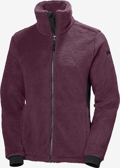 HELLY HANSEN Fleece Jacket in lila, Produktansicht