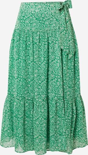 Whistles Svārki, krāsa - zāles zaļš / balts, Preces skats