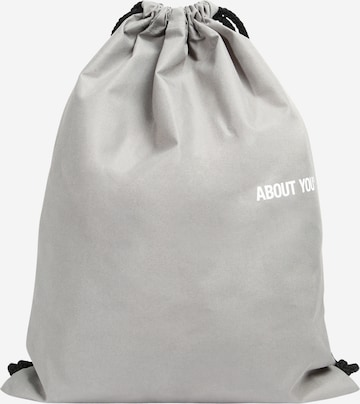 Sacs à cordon ABOUT YOU en gris