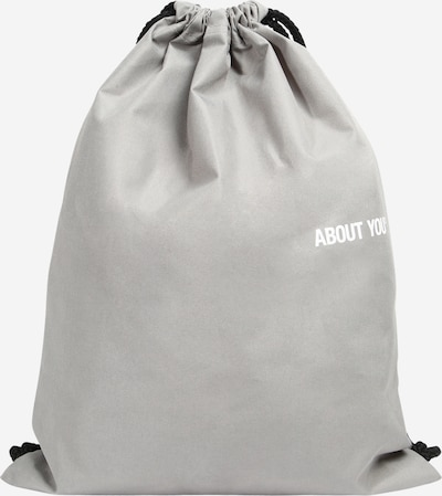 ABOUT YOU Sportovní vak - šedá, Produkt