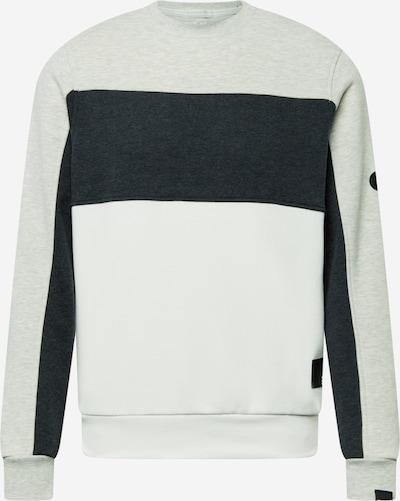 Alife and Kickin Sweatshirt 'Vince' in Black / White, Item view