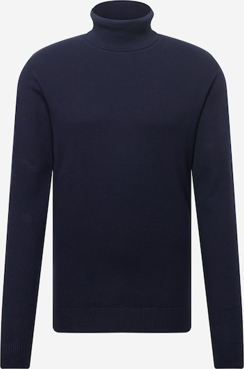 Casual Friday Pullover 'Karlo' in navy, Produktansicht