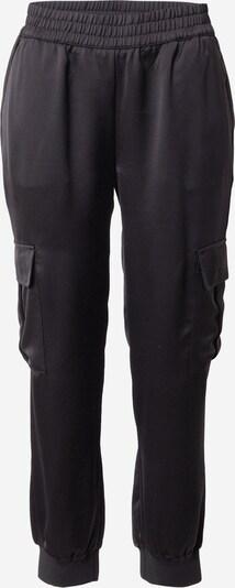 Pantaloni cu buzunare Banana Republic pe negru, Vizualizare produs