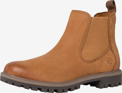 TAMARIS Chelsea Boots in hellbraun, Produktansicht