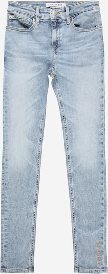 Calvin Klein Jeans Дънки в син деним, Преглед на продукта