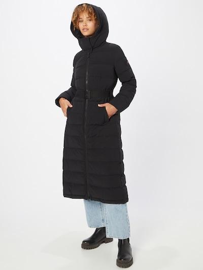 Peuterey Mantel 'KOGI AG' in schwarz, Modelansicht