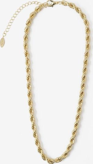 Orelia Cadena en oro, Vista del producto