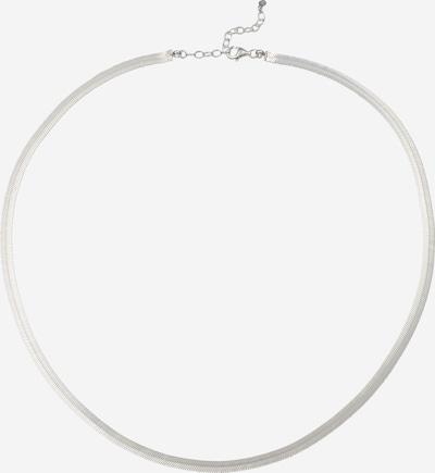 Pernille Corydon Jewellery Chaîne 'Edith' en argent, Vue avec produit