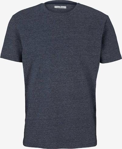 TOM TAILOR T-Shirt in indigo, Produktansicht