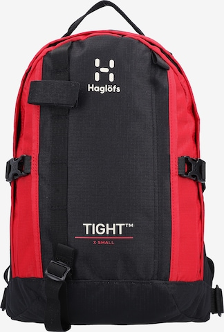 Haglöfs Backpack in Red