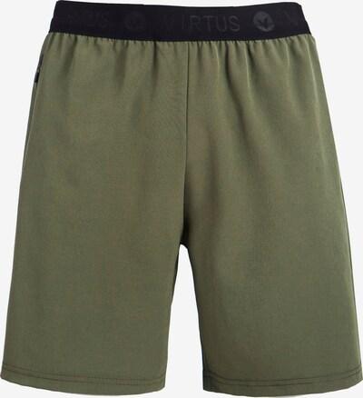 Virtus Shorts 'BLAG V2 M Hyper' in grün, Produktansicht