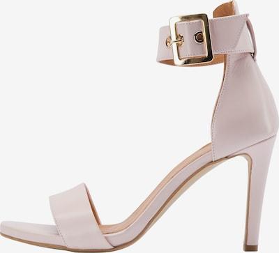 faina Sandale in rosa, Produktansicht