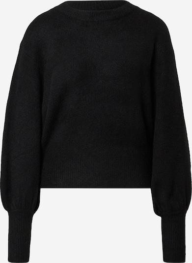 VERO MODA Tröja 'TOKA' i svart, Produktvy