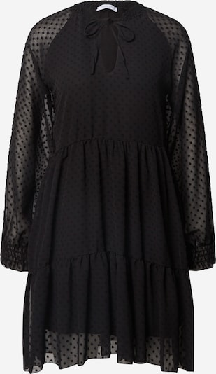 Suknelė 'Lydia' iš Hailys , spalva - juoda: Vaizdas iš priekio