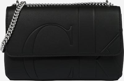 Calvin Klein Jeans Sac à bandoulière en noir, Vue avec produit