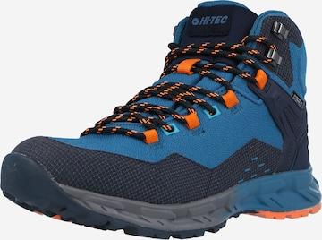HI-TEC Boots 'Verve' i blå