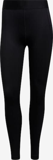 Pantaloni sport 'TECHFIT STG 78' ADIDAS PERFORMANCE pe negru, Vizualizare produs
