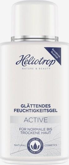 Heliotrop Serum in blau / weiß, Produktansicht