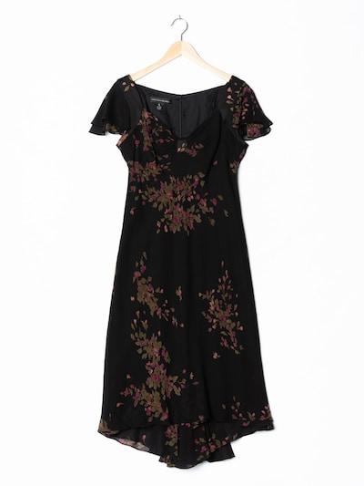 JONES NEW YORK Kleid in M in schwarzmeliert, Produktansicht