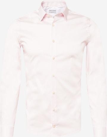 rozā Tiger of Sweden Krekls 'FILBRODIE'