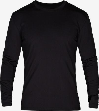 MOROTAI Funktionsshirt in schwarz, Produktansicht