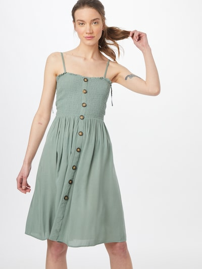 ONLY Dress in Mint, View model