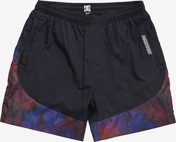 DC Shoes Workout Pants 'Palladium' in Black