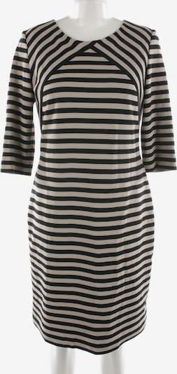 HUGO BOSS Kleid in XL in beige / schwarz, Produktansicht