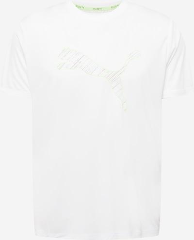 Tricou funcțional PUMA pe mai multe culori / alb, Vizualizare produs
